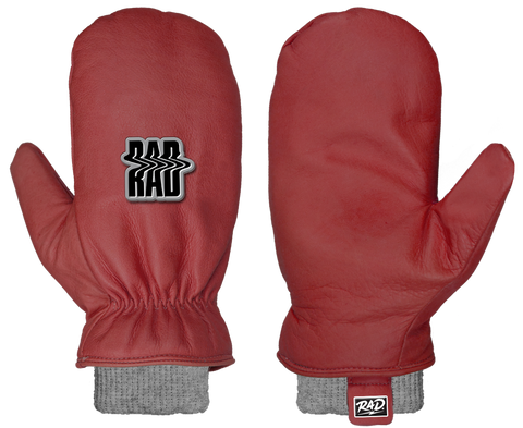 2019 Rad Gloves - The Rancher Mitten