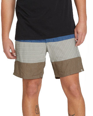 2019 Volcom - Men's Forzee Short