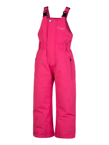 2019 Protest - Girls Beba 18 Toddler Bib Pant