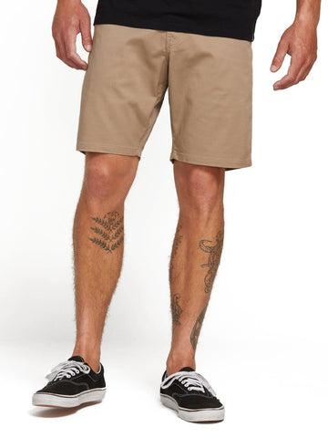 2019 Volcom - Men's Frickin Modern Stretch Chino Short