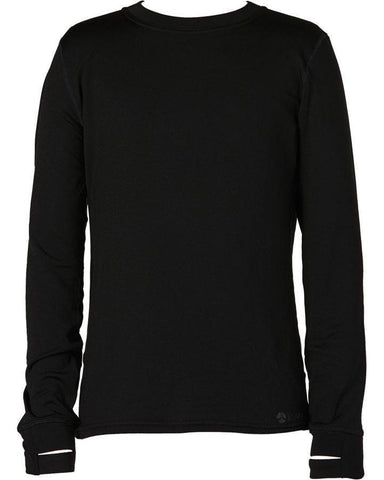 2018 Elude - Boys Crew Neck Thermal Top