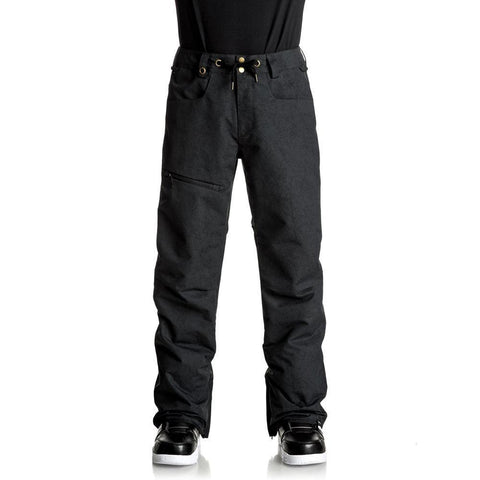 2018 Quiksilver - Mens Forest Oak Pant