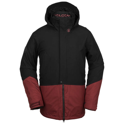 2019 Volcom - Men's Pat Moore 3-In-1 Jacket