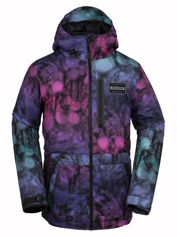 2019 Volcom - Men's Analyzer Jacket