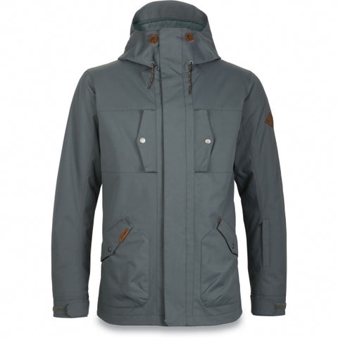 2018 Dakine - Men's Garrison Snow Jacket