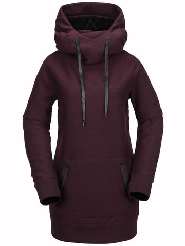 2019 Volcom - Women's Riding Hoody