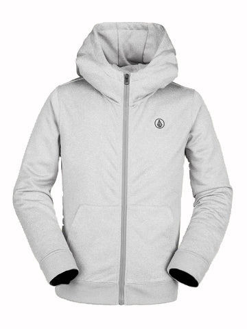 2019 Volcom - Youth Grohman Fleece Hoodie