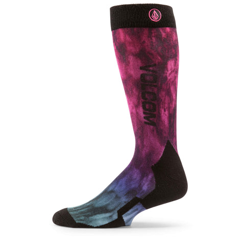2019 Volcom - Men's Lodge Sock
