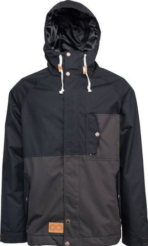 2018 L1 - Men's Legacy Snow Jacket