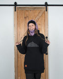 2018 Yuki Threads - Mountain Hoodie