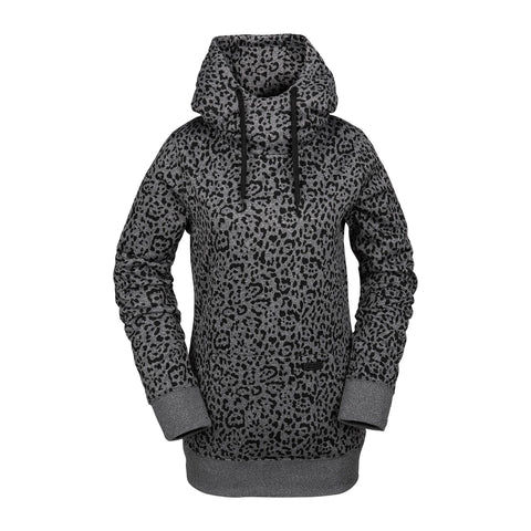 2020 Volcom - Women's Yerba Pullover Fleece