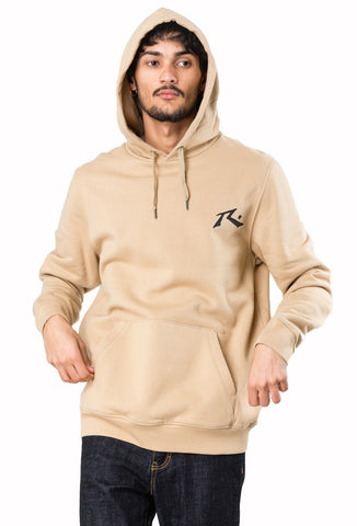 2019 Rusty - Men's Competition Hooded Fleece