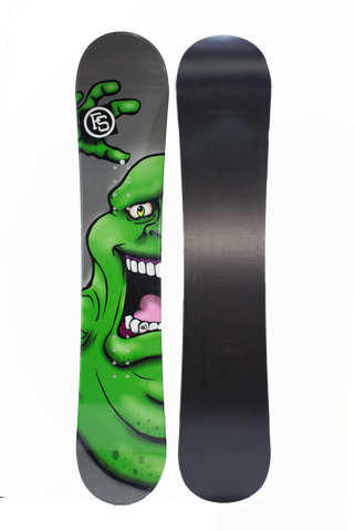 2019 Freestyle - Kid's Slimer