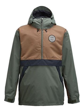 2018 Airblaster - Men's Trenchover Jacket