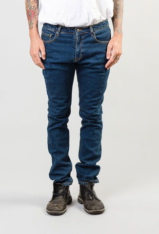 2018 Rusty - Men's Shaft Jeans