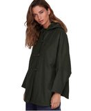 2019 Element - Women's Woodlands Poncho