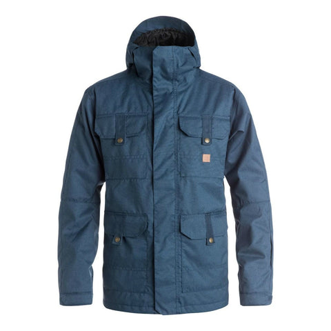 2018 DC - Men's Servo Jacket