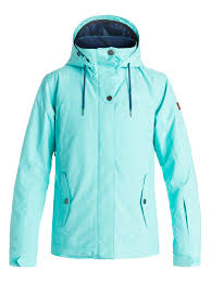 2018 Roxy - Women's Billie Snow Jacket