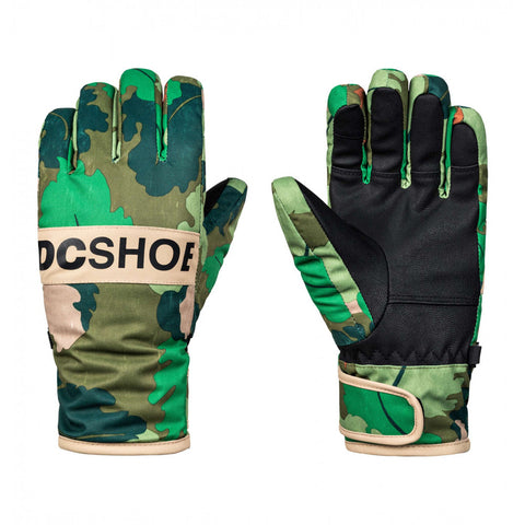 2019 DC - Boy's Franchise Youth Glove