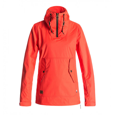 2018 DC - Women's Skyline Jacket
