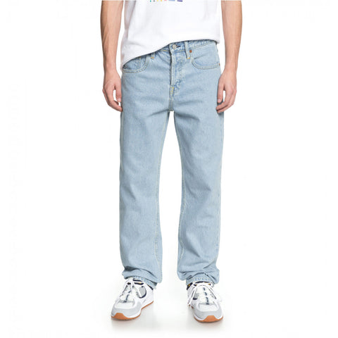 2018 DC - Men's Worker Relaxed Jeans