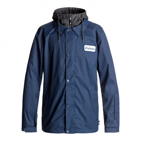 2018 DC - Men's Cash Only Jacket