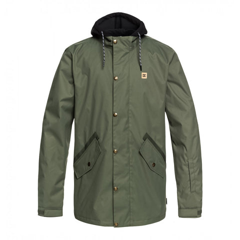 2019 DC - Men's Union Jacket