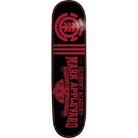 2018 Element - Appleyard Academy Skate Deck 8.375