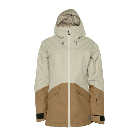 2019 Saga - Women's Empress 3L Jacket