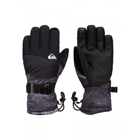 Boys Mission Snow Gloves