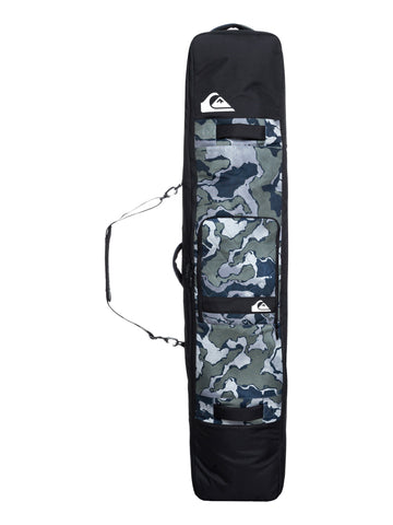 2020 Quiksilver - Platted 130L Wheeled Snowboard Bag