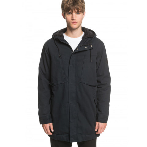 Quiksilver - Magesty Crush Hooded Jacket