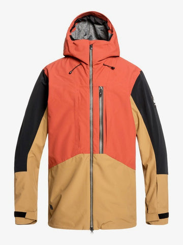 Quiksilver - TR Stretch Jacket