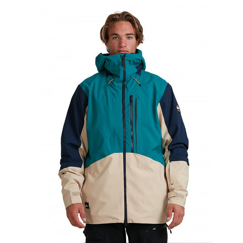 Quiksilver - Travis Rice Stretch Shell Jacket