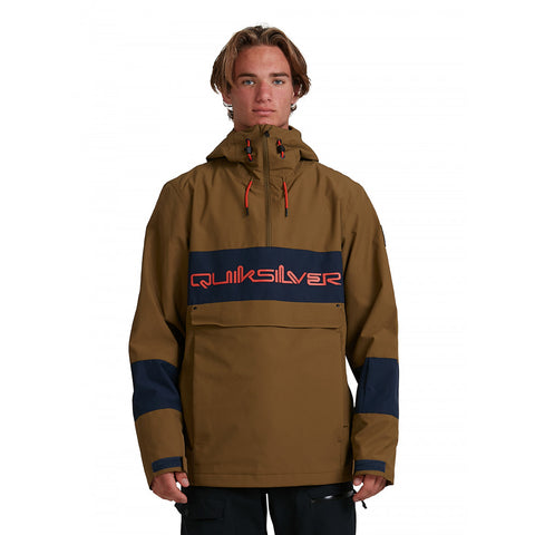 2021 QUIKSILVER - STEEZE JK