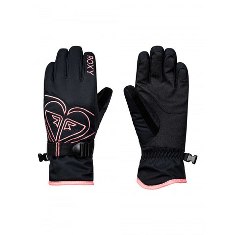 2019 Roxy - Girl's Poppy Glove