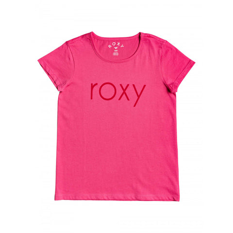 Roxy - Girls Endless Music Flock T-Shirt