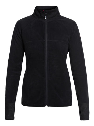 2019 Roxy - Women's Harmony Zip Up Fleece