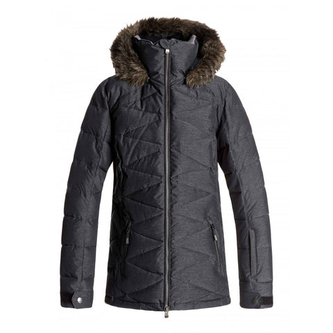 2018 Roxy - Wmns Quinn Snow Jacket