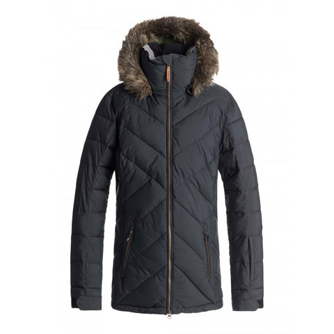 2019 Roxy - Women's Quinn Jacket