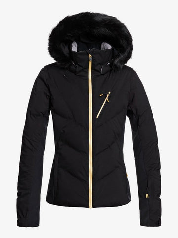 2020 Roxy - Women's Snowstorm Plus Jacket