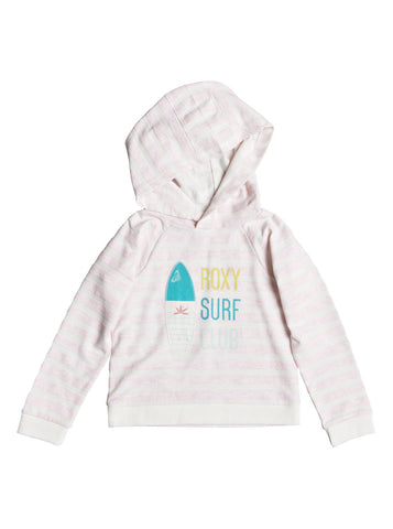2018 Roxy - Toddler Girls Easy To Begin Hoodie
