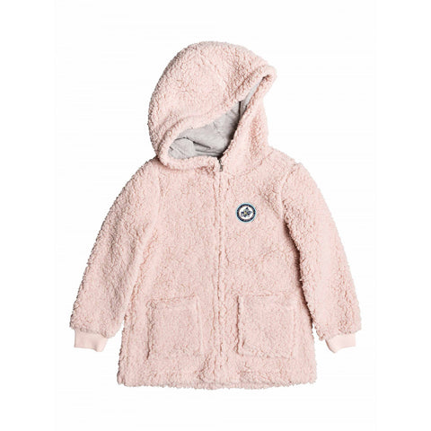 2019 Roxy - Girls Miss Roxy Dream Hoodie