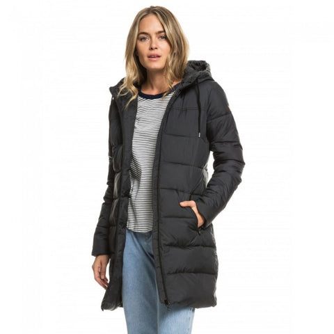 2019 Roxy - Women's Evening Shadow Puffer