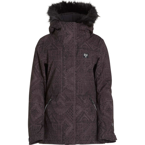 2018 Billabong - Women's Diamond Dust Snow Jacket