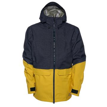 2018 Saga - Monarch 3L Jacket