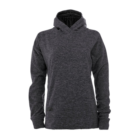 2019 Saga - Women's Polar Fleece Pullover