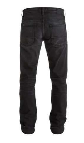 2018 Quiksilver- Men's Distorsion Jeans