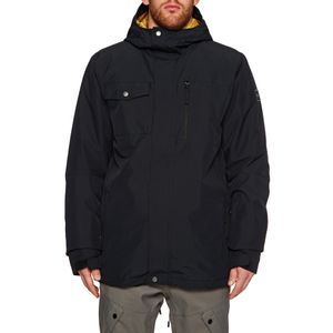 2018 Quiksilver - Men's Mission Solid Snow Jacket