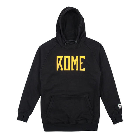2019 Rome - Riding Pullover Hoodie